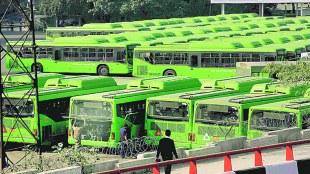 DTC, delhi transportation corporation worker, delhi transportation corporation, Delhi news, leave