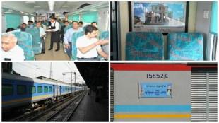 Gatiman Express, Semi High Speed Train,fastest train, Agra-Delhi Gatiman, gatimaan express fare, gatimaan express facility, gatiman express speed, gatiman express route, gatiman express stoppage, Indian Railways, Suresh Prabhu, IRCTC, superfast trains, india fastest train, gatiman express time table, gatimaan express timing, गतिमान एक्सप्रेस, गतिमान एक्सप्रेस किराया, आगरा दिल्ली गतिमान एक्सप्रेस, गतिमान एक्सप्रेस टाइम टेबल, भारत की सबसे तेज ट्रेन, गतिमान एक्सप्रेस स्पीड