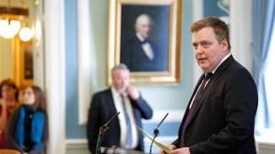 Iceland,Europe,World news, panama peprer leaks, panama paper scame