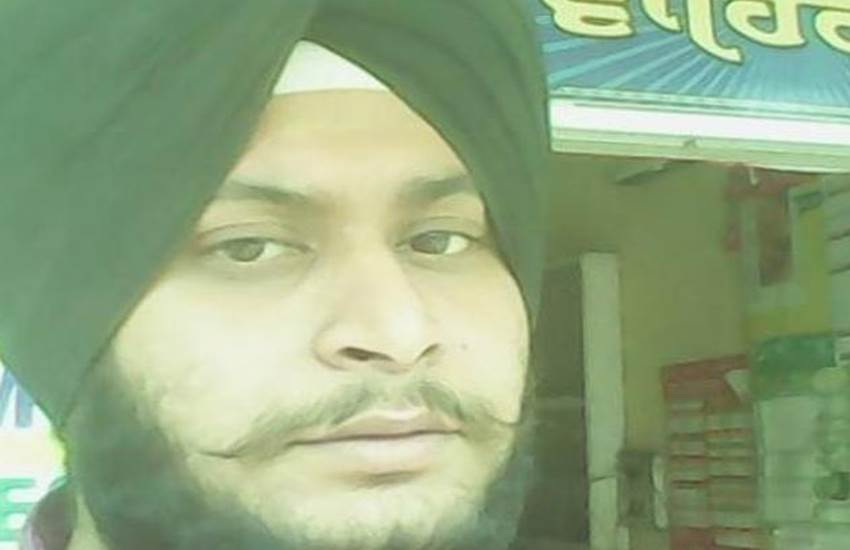 Suicide note on Facebook, Inderpal Singh Ahuja, Harassed by cops, Ludhiana man, FB, jumps before train, Goru Bacha murder case, Goru Bacha, Suicide