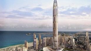"""Dubai,Skyscrapers,Architecture,Art and design,Cities,Culture,World news"