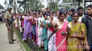West bengal Elections, Kolkata Police, BJP, Congress, TMC, Mamata Banerjee