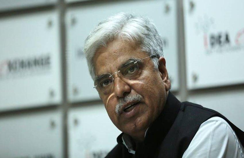 UPSC मेम्बर बना कर भाजपा ने चुकाया बस्सी का एहसान: आम आदमी पार्टी