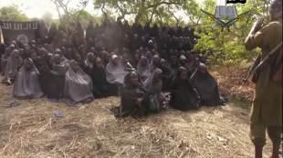 Chibok Girl, Boko Haram, Boko Haram News, Boko Haram Latest News