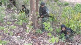 naxal,gunbattle between police and maoists,dumari nala encounter,CPI,bihar maoist encounter,Bihar Jharkhand Special Area Committee
