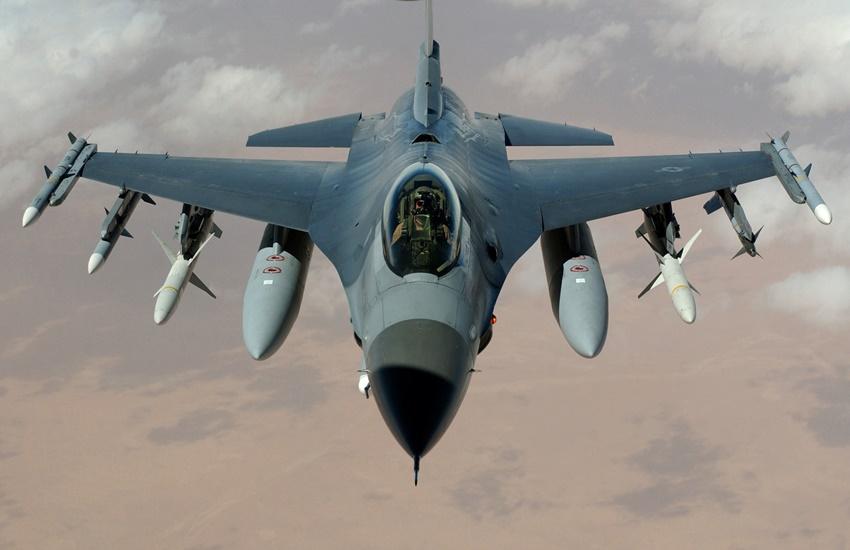F-16 की खरीद: अमेरिका ने रोकी 43 करोड़ डॉलर की मदद तो भड़का पाक, बोला- कहीं ओर से ले लेंगे