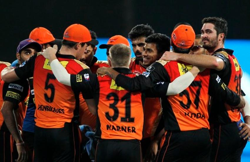 IPL 2016 FINAL: सनराइजर्स हैदराबाद ने 4 विकेट से जीता आईपीएल-2016, बेंगलुरु के काम नहीं आया गेल का खेल