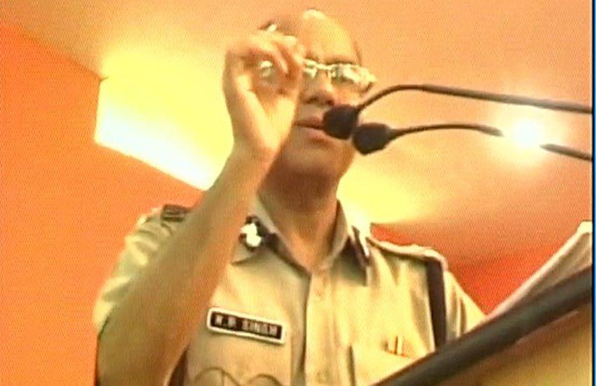 हरियाणा DGP बोले- आम आदमी को महिला का अपमान करने वालों की हत्या करने का अधिकार है