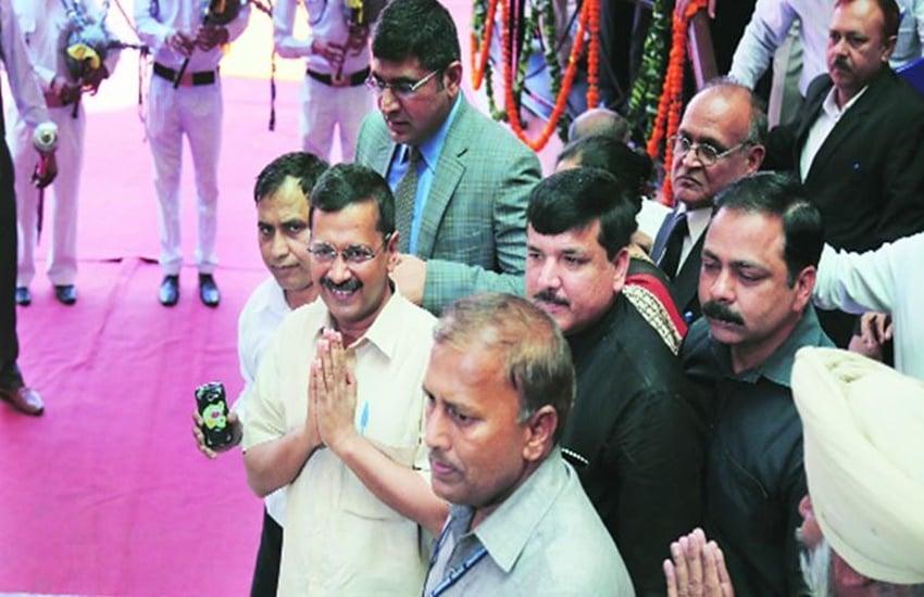 पंजाब: पूर्व फौजियों ने दिया भाजपा-अकाली-कांग्रेस को झटका, किया अगले साल चुनाव में AAP को समर्थन का ऐलान
