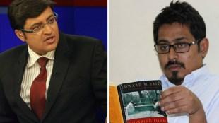 Arnab Goswami, Times Now Editor, Indian Mujahideens sympathiser, Indian Mujahideen, IM, muslim journalist, Asad Ashraf
