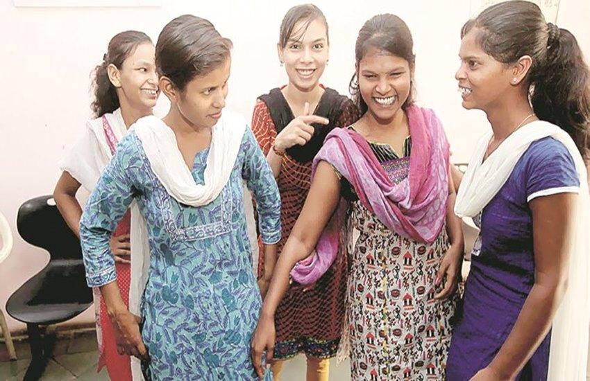 गुजरात: लड़कियों की कमी, शादियों के लिए नारी संरक्षण गृह जा रहे पाटीदार