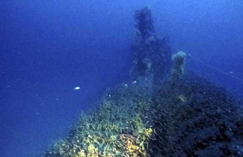 II World War, World War II Submarine, World War British Submarine, Submarine World War, coast of Italy