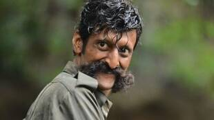 Veerappan movie review, Veerappan review, Veerappan film review, ram gopal varma, Veerappan ram gopal varma, Veerappan release