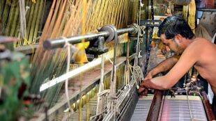 Varanasi, E-Commerce, Weavers, PM Modi, Modi constituency, Narendra Modi, Alok Kumar