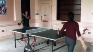 akshay kumar, Ritesh Deshmukh, housefull 3, akshay kumar latest news, Ritesh Deshmukh latest news, akshay kumar ritesh deshmukh, akshay kumar instagram, akshay kumar table tennis, entertainment news, housefull 3, housefull movie
