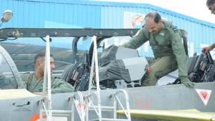 Arup Raha, Tejas, Indian Air Force, Indian Air Force Chief, Hindustan Aeronautics Limited, IAF, tejas IAF, tejas aircraft news, indian air force news