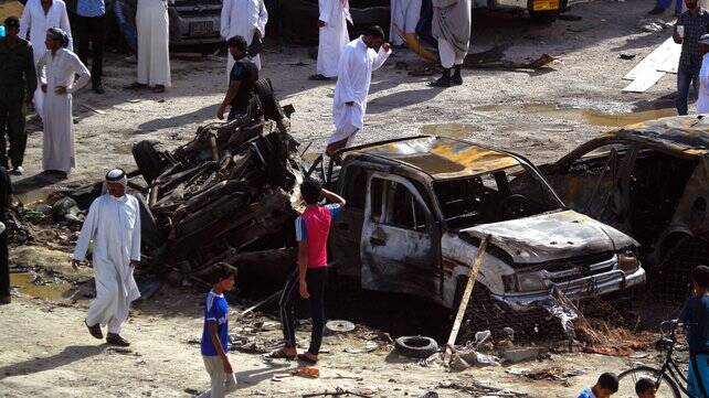 ISIS,Car Bombs Attack,Iraq,terrorist, world news