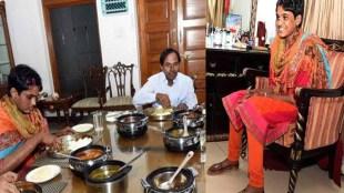 telagana, andhra pradesh high court, K Chandrashekar Rao, telangana KCR, kcr adopted daughted, andhra pradesh hc pratyusha order, kcr adopted daughter marriage investigation, andhra hc kcr adopted daughter marriage investigation, telangana news