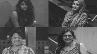 Pakistan, Women, #TryBeatingMeLightly, Photographer Fahhad Rajper, Council of Islamic Ideology