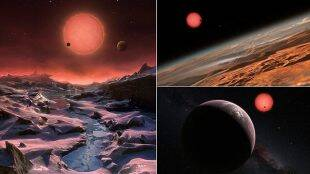 Science, Science, Life, US: News, World news, planets life