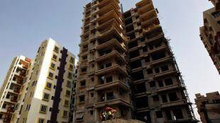 """unsold,real estate,property,housing,Assocham"""