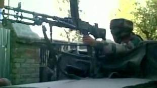 jammu kashmir, Encounter, indian army, security forces, baramulla, Nowgam Sector, india, pakistan, news in hindi