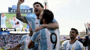 argentina vrs america, USA vs Argentina, Copa America semifinals, Copa América Centenario cup,