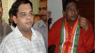 Ajit Jogi,Amit Jogi,Ajit Jogi Tape,Chhatisgarh CM,Ajit Jogi Suspended,Ajit Jogi deal,Rajiv Gandhi,IAS Ajit Jogi,Political Revival,Chattisgarh Politics,India News