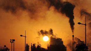global temperature, earth heat, global warming