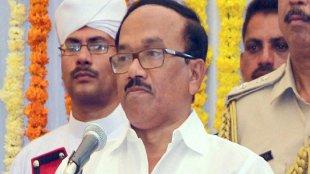 Goa, CM, Pareskar