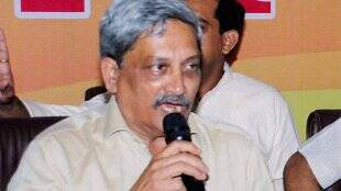 Subhash Velingkar rss, Goa Subhash Velingkar, Manohar Parrikar, Manohar Parrikar Goa, Manohar Parrikar News, Goa BJP RSS