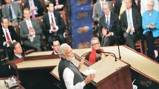Modi in US, Narendra Modi US Visit, modi us congress speech, modi us visit 2016, Modi US Congress, Narendra Modi in US, US Congress, Narendra Modi, Narendra Modi News in hindi, Modi US Speech, narendra modi barack obama, narendra modi barack obama meet, modi obama meet, Chinese Media, Indo China Relations, Global Times, barack obama, Indo US relations, International News, India News, politics News