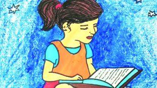 daakhila, story, jansatta, ravivari