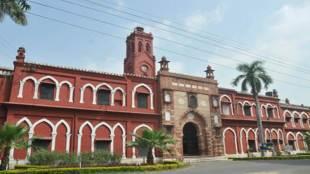 amu, nda, Islamic university, bjp, congress