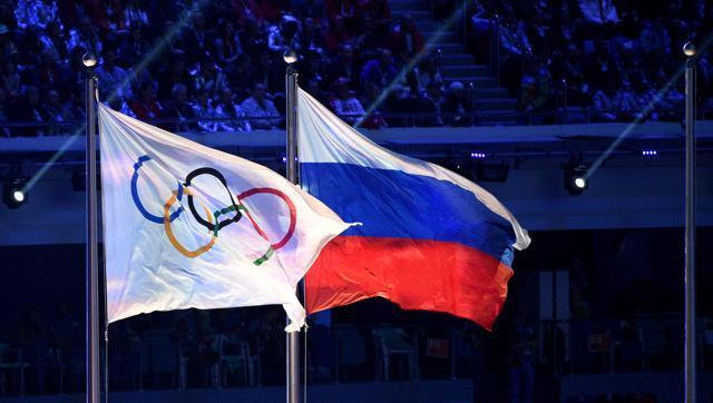Rio olympics 2016: डोपिंग विवाद के चलते रूस की वेटलिफ्टर टीम पर लगा बैन