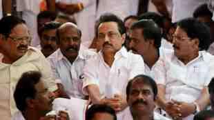 MK Stalin, DMKs MLA, MK Stalin FIR, Tamil nadu Assembly, MK Stalin DMK, MK Stalin News, MK Stalin DMK News