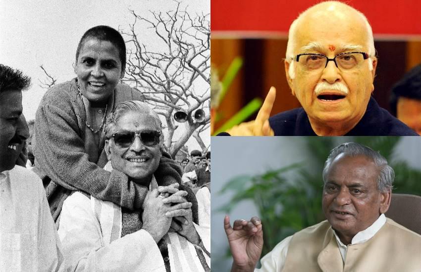 Babri masjid demolition, Ayodhya, Lal Krishna Advani, Murli Manohar joshi, Ram Temple Ayodhya, Supreme court, Allahabad High court, CBI, Politics, Uttar pradesh