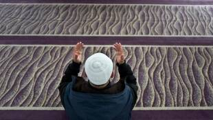 Muslim Man,