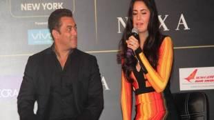 Salman Khan, Katrina Kaif, Alia Bhatt, Salman Khan Katrina Kaif, IIFA Awards 2017, IIFA Press Meet, Tiger Zinda Hai, Bollywood News In Hindi, Entertainment News In Hindi, Jansatta