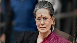 Sonia Gandhi, Sonia Gandhi says, Sonia Gandhi statement, Common Thinking Parties, Lok Sabha Election, Congress will Bring, Bring Together, Common Thinking Parties in Election, National news
