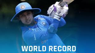 Mithali Raj, Mithali Raj Records, Mithali Raj Batting, Mithali Raj Videos, Mithali Raj Photos, Mithali Raj Most runs, ICC World Cup, Women's World Cup 2017, Cricket News, Sports News