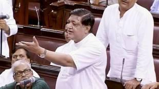 Naresh Agarwal, Naresh Agarwal In rajya sabha, Naresh Agarwal insults Hindu Gods, Naresh Agarwal Speech Rajya sabha, Monsoon session, Parliament, Hindi News