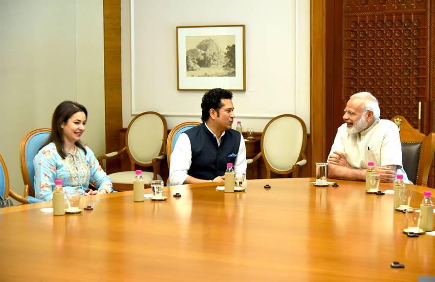 Electric Car, Indian Electric Cars, Sachin Tendulkar, Vehicle Electrification Scheme, Narendra Modi, Modi Govt, Automobiles, Business, Hindi News