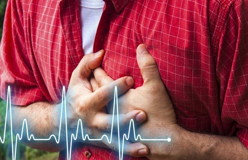 Heart Attack, Cause Of Heart Attack, Chest Pain, Heart Problems, TB, Gastic, Alser, Blood Pressure, Health Tips In Hindi, Health News In Hindi, Jansatta