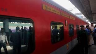 Rajdhani Express, Rajdhani Express Loot, Rajdhani Express Robbery, Rajdhani Express Drug, Rajdhani Express Del Mum, Delhi to Mumbai trains, Mumbai to Delhi Trains, August Kranti Rajdhani, Indian Railways