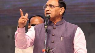 Gujarat Assembly Elections 2017, Gujarat polls, Vijay Rupani, Vijay Rupani, BJP, Patidar quota agitation, Lalji Patel criminal case, India news, salary of teachers, employees of municipalities, jansatta