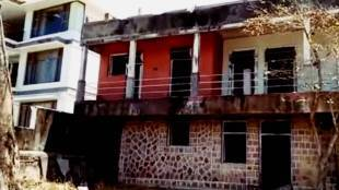 Bhopal's scary bungalow