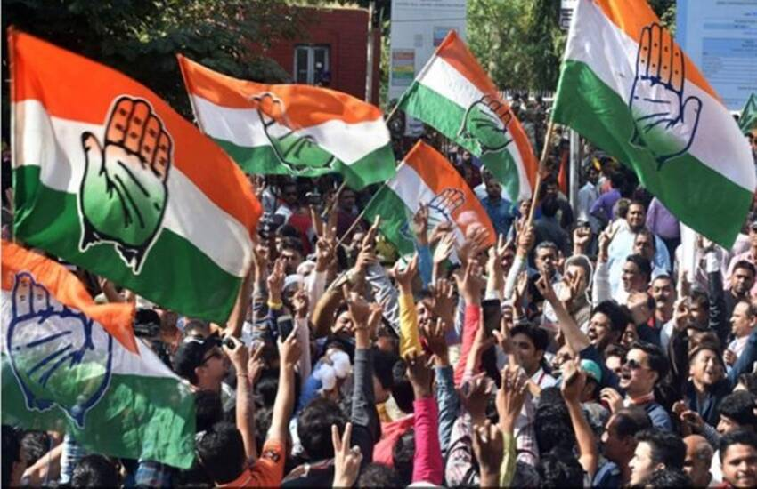 Congress, MP CONGRESS, Deepak Babaria, madhya pradesh congress incharge, MPCC, MP Assembly elections 2018, Cash Crunch, ticket aspirant, CONGRESS candidate, Hindi news, bhopal news, Jansatta