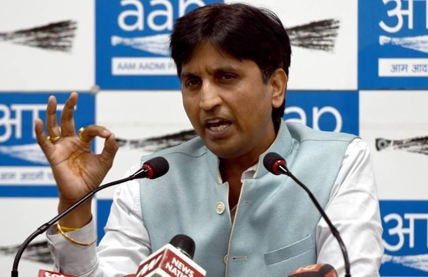 Kumar Vishwas, Kumar Vishwas News, Kumar Vishwas supporters, Arvind Kejriwal, AAP