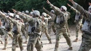 us army, American army, usa army, army Basic Training, us news, hand granade, Hindi news, news in hindi, world news in hindi, jasnatta